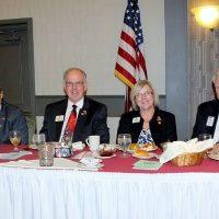 2014 LOPF Annual Banquet