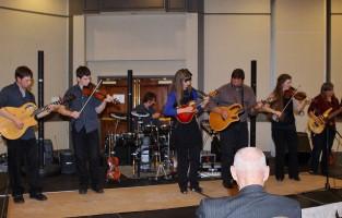2012 LOPF Annual Banquet