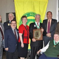 Board Members & Awards