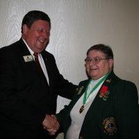 2007 LOPF Annual Banquet